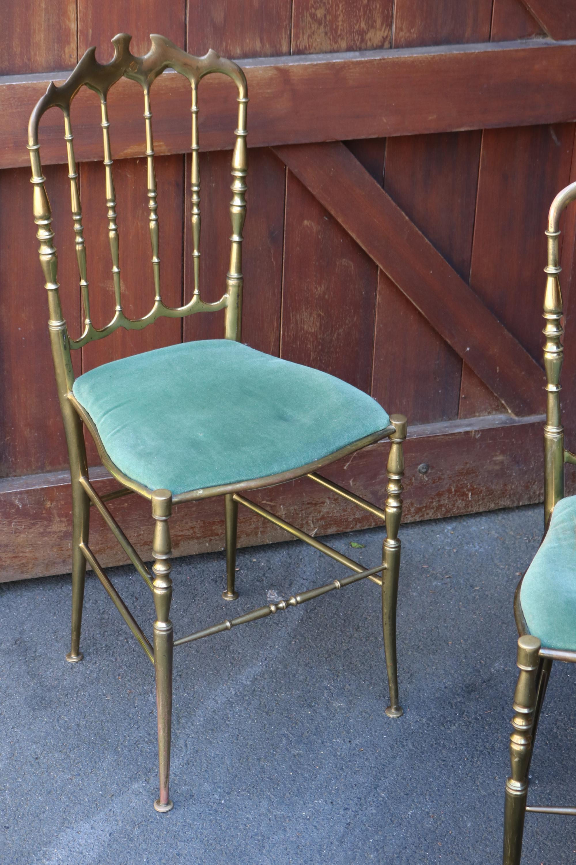 high quality chiavari chairs