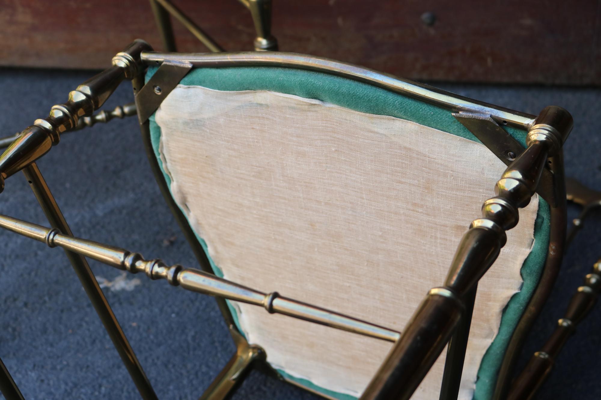 high quality chiavari chairs